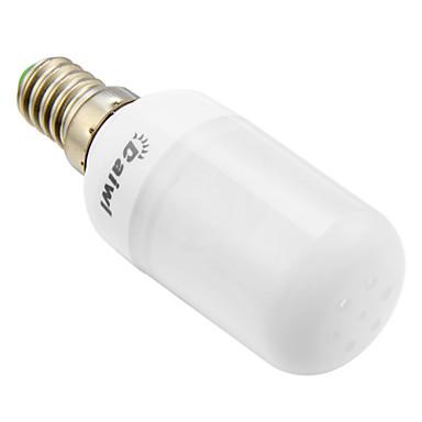 210 lm E14 LED Mısır Işıklar 9 led SMD 5730 Serin Beyaz AC 220-240V