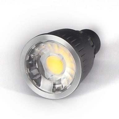 GU10 LED Σποτάκια Παραβολικό Φωτιστικό PAR38 1 leds COB Ψυχρό Λευκό 700-750lm 6000-6500K AC 85-265V