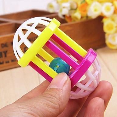 Interaktives Trompetenärmel Kunststoff Für Katzenspielsachen / Hundespielzeug