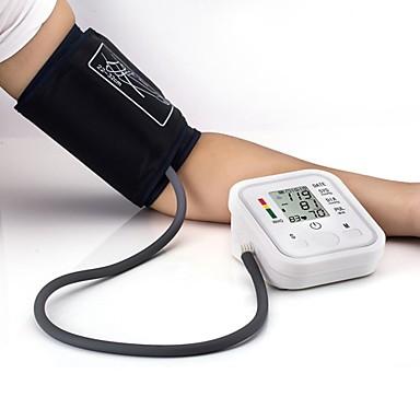 handled stil elektronisk blodtrycksmätare med valfri levande röst
