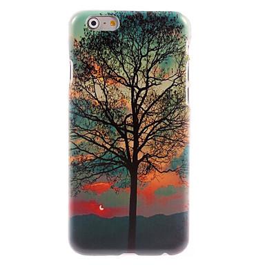 caso projeto da árvore duro para o iPhone 6 Plus