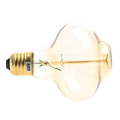 200-260 lm E26/E27 LED Filaman Ampuller 1 led Sıcak Beyaz AC 220-240V