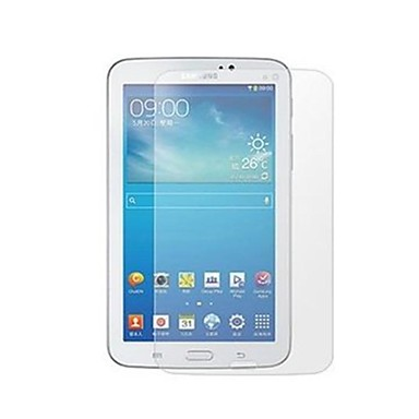 Ecran protector pentru Samsung Galaxy PET Ecran Protecție Față High Definition (HD)
