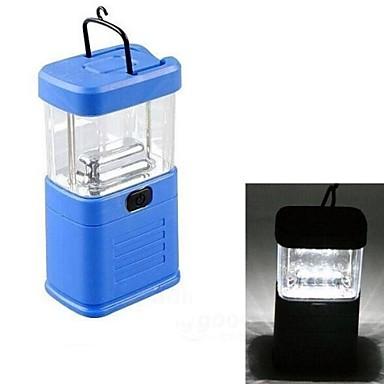 LS043 Lantaarns en tentlampen Handzaklampen LED 250 Lumens 1 Modus - Batterijen niet inbegrepen Waterbestendig voor