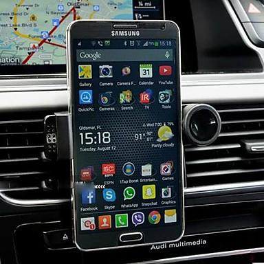 Araba Evrensel Cep Telefonu Montaj Standı Tutucu 360° Dönüş Evrensel Cep Telefonu Other Plastik Tutacak