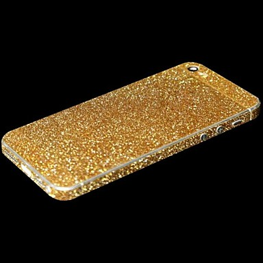 full-length do brilho de Bling corpo etiqueta para iphone 6 mais (cores sortidas)