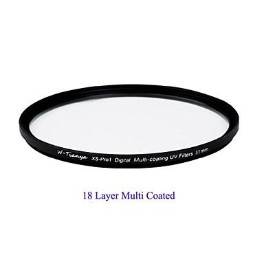 tianya® 37 χιλιοστά mc UV ultra slim XS-Pro1 ψηφιακό φίλτρο UV muti-επίστρωση για sony 1500c φακών της Olympus 14-42mm