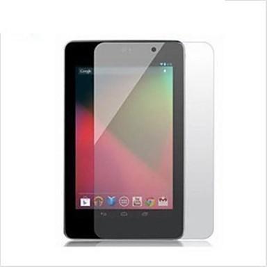 protetor de tela clara alta para asus memo pad me172 me172v película protetora de 7 polegadas tablet