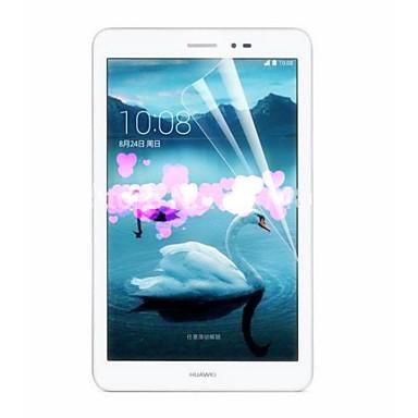 υψηλή διαφανές προστατευτικό οθόνης για Huawei τιμή s8-701u 8 ιντσών δισκίο προστατευτική μεμβράνη