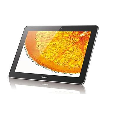 Displayschutzfolie Huawei für Huawei MediaPad 10 Link+ PET 1 Stück Ultra dünn