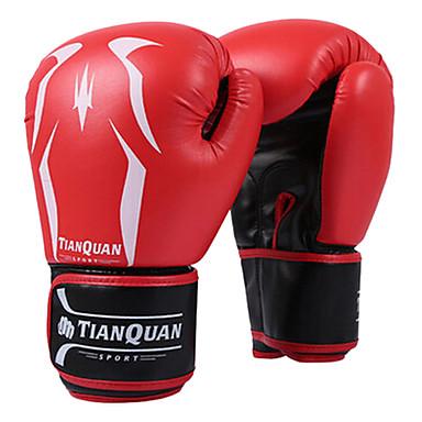Luvas de Treino Luvas de MMA Luvas para Treino de Box Luvas de Box Pro Luvas para Saco de Box para Mixed Martial Arts (MMA) Arte Marcial