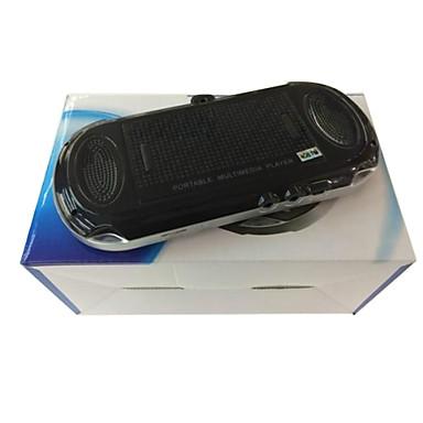 Portable 8 gb 4,3