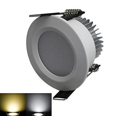 3000-3200/6000-6500lm LED Deckenstrahler 6 LED-Perlen SMD 5630 Warmes Weiß Kühles Weiß 100-240V