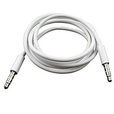 3,5 milímetros de negócios para aux negócio conversor de áudio cabo de telefone móvel conectado à linha de caixa de som do automóvel