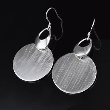 Dames Druppel oorbellen Kostuum juwelen Titanium Staal Sieraden Voor Bruiloft Feest