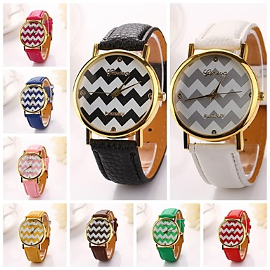 Relógio Casual Banda