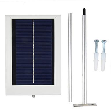 y-solar 12 led zonne-sensor verlichting zonne-lamp aangedreven paneel geleid straat licht openlucht muur nood sl1-1