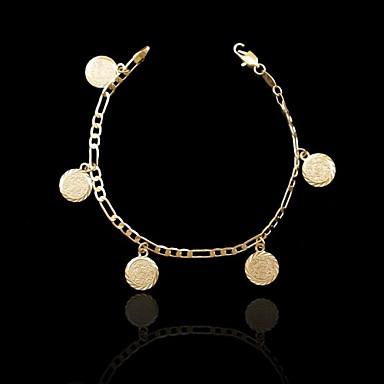 Dames Bedelarmbanden Kostuum juwelen Verguld Sieraden Voor Bruiloft Feest Dagelijks Causaal Sport