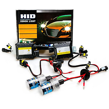 H1 Araba Ampul 55W Kafa Lambası For Çin Seddi / BMW / Ford