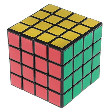 ο κύβος του Ρούμπικ shenshou Εκδίκηση 4*4*4 Ομαλή Cube Ταχύτητα Μαγικοί κύβοι παζλ κύβος επαγγελματικό Επίπεδο Ταχύτητα Τετράγωνο Νέος