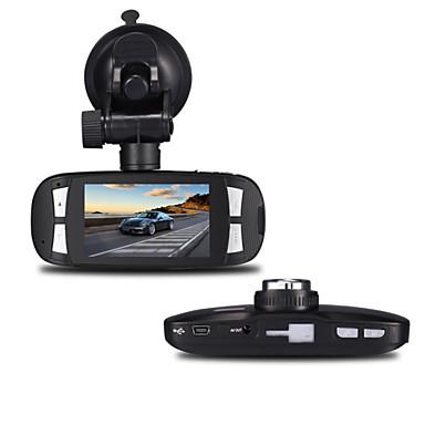 CAR DVD - 5.0 Mega CMOS - 2560 x 1920 - para Full HD