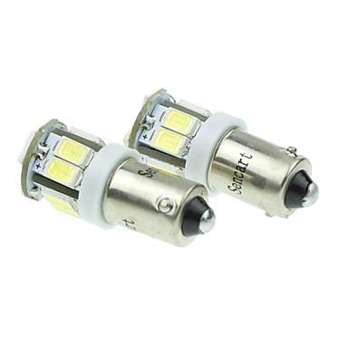 SO.K BA9S Ampul SMD 5630 / Yüksek Performanslı LED 400-550 lm Dönüş Sinyali Işığı For Uniwersalny