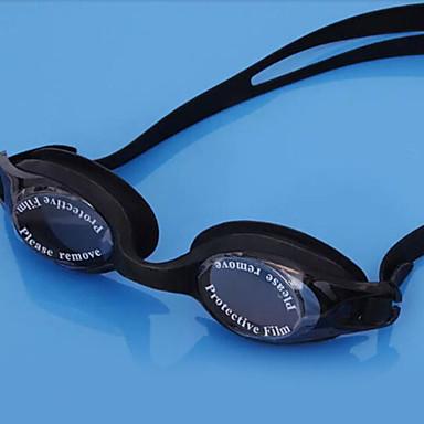 anti-nevoeiro óculos de natação impermeáveis à prova de raios ultravioleta