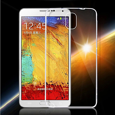 tok Για Samsung Galaxy Samsung Galaxy Note7 Διαφανής Πίσω Κάλυμμα Συμπαγές Χρώμα TPU για Note 7 Note 5 Note 4 Note 3