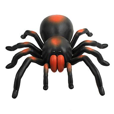 Παιχνίδια με τηλεχειριστήριο Παιχνίδια Τηλεχειριστήριο SPIDER Πλαστική ύλη Κομμάτια Δώρο
