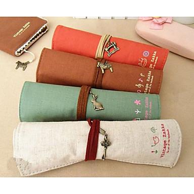 Schattig - Textiel - Vaste zakken -