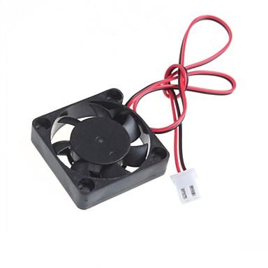 3cm ince soğutma fanı 12v grafik kartı fanı