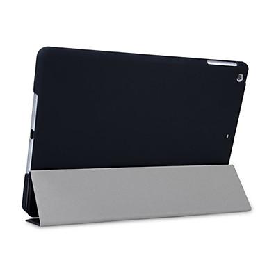 ipad capinha Air2, capinha dobrável em três tampa inteligente para Air2 ipad (cores sortidas)