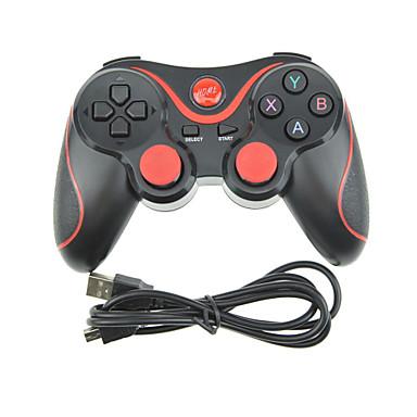 Controladores/Cabos e Adaptadores/Conjuntos de Acessórios Recarregável/Cabo de Jogo/Bluetooth - de Plástico - Bluetooth - para PC