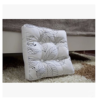 thuiskantoor 40 * 40cm vierkante katoen zetel stoel kussen