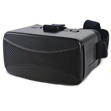 Футляры для очков пластик Прозрачный Виртуальные очки реальности VR Авиатор