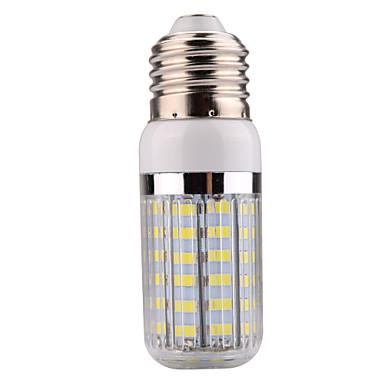 YWXLIGHT® 1200 lm E14 E26/E27 LED Λάμπες Καλαμπόκι T 60 leds SMD 5730 Θερμό Λευκό Ψυχρό Λευκό AC 110-130V AC 220-240V