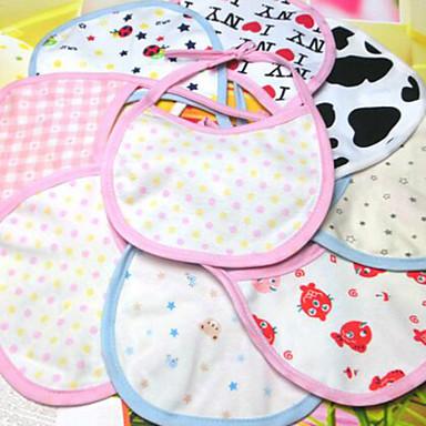 Slabbetje textiel For Verzorging / Reiniging 6-12 maanden / 0-6 maanden Baby