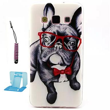 tok Για Samsung Galaxy Samsung Galaxy Θήκη Με σχέδια Σκύλος για