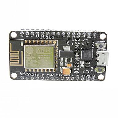 nodemcu lua internet wi-fi de esp8266 baseado placa de desenvolvimento coisas