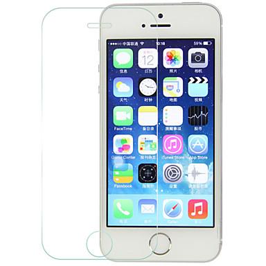 voordelige iPhone 6s / 6 Plus screenprotectors-AppleScreen ProtectoriPhone 7 Plus Explosieveilige Voorkant screenprotector 1 stuks Gehard Glas / iPhone 6s Plus / 6 Plus