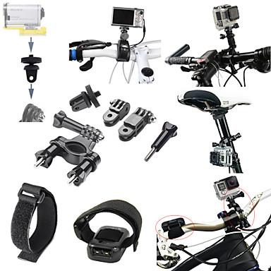 Άλλα Tie Wraps Εργαλεία Bike Ταινίες τιμονιού Șuruburi Seatpost Μάνταλα Bike Racks Ποδηλασία Αναψυχής Ποδηλασία / Ποδήλατο Ποδήλατο με