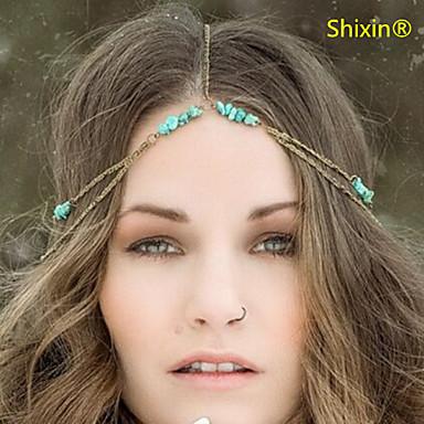 Dagelijks/Causaal - Haarbanden (Legering , Brons)