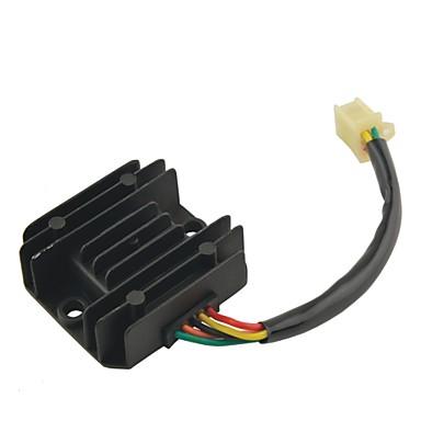 FXD-125 universele motor 12v voltage regulator gelijkrichter