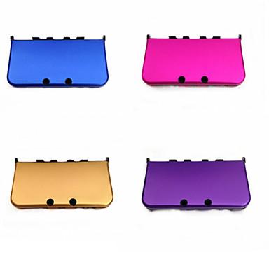 Bolsas e Cases Para Nintendo 3DS Nintendo 3DS New Nintendo 3DS New LL (XL) Nintendo 3DS LL (XL) Novidades Bolsas e Cases Metal unidade
