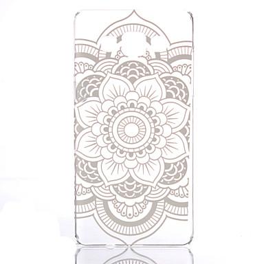 Για Samsung Galaxy Θήκη Διαφανής / Με σχέδια tok Πίσω Κάλυμμα tok Μάνταλα PC Samsung A5