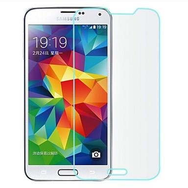 Προστατευτικό οθόνης Samsung Galaxy για S5 Σκληρυμένο Γυαλί Προστατευτικό μπροστινής οθόνης