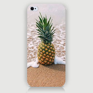 ananas patroon telefoon achterkant van de behuizing dekking voor iphone5c