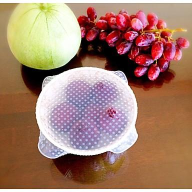 καθολική σφράγιση πλαστικό περιτύλιγμα σιλικόνης