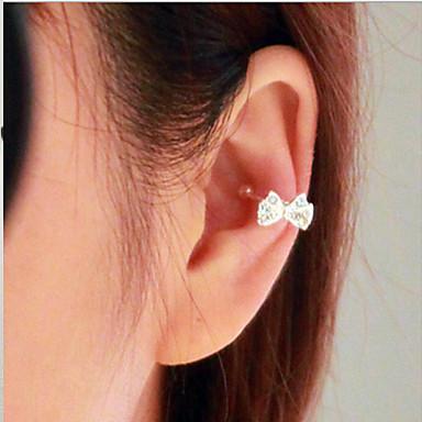 Γυναικεία Χειροπέδες Ear - Μοντέρνα Σκουλαρίκια Για Γάμου Πάρτι Καθημερινά