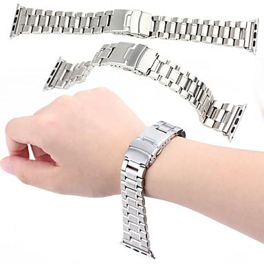 Pulseiras de Relógio para Apple Watch Series 3 / 2 / 1 Tira de Pulso borboleta Buckle